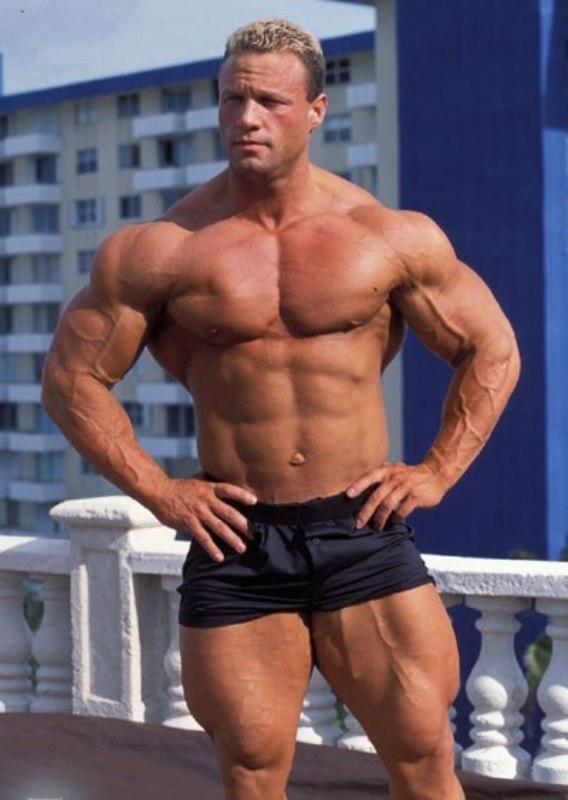 Chad Ray Martin Porn